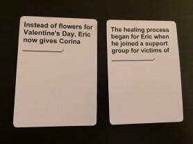 cards against matrimony